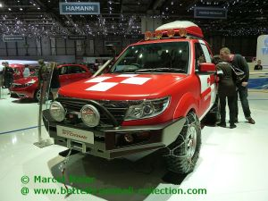 Tata Safari Storme Mountain Rescue Concept 2013 002h