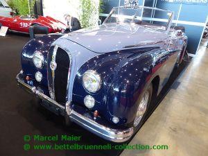 Hotchkiss Anjou 2050 Cabriolet 1950 Worblaufen 011h