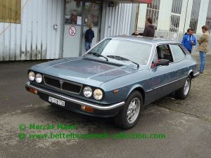 Lancia Beta HPE 003h