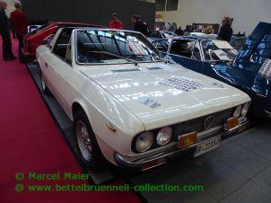 Lancia Beta Spider 1600