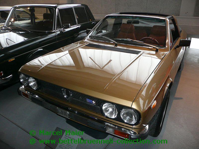 Lancia Beta Spider 2000 1978