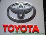 Toyota Emblem 002