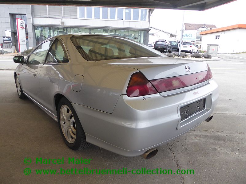 Honda Accord VI Coupé 2002