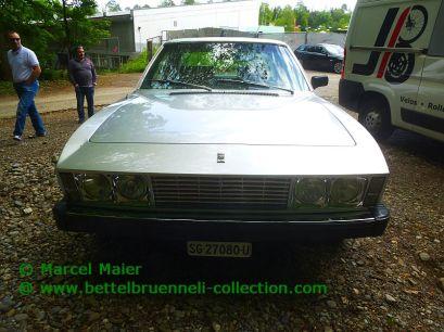 Monteverdi Sierra 1979 Wenger