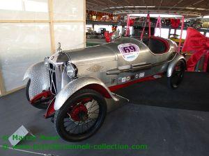 Salmson GSS 1926 Wenger 003h