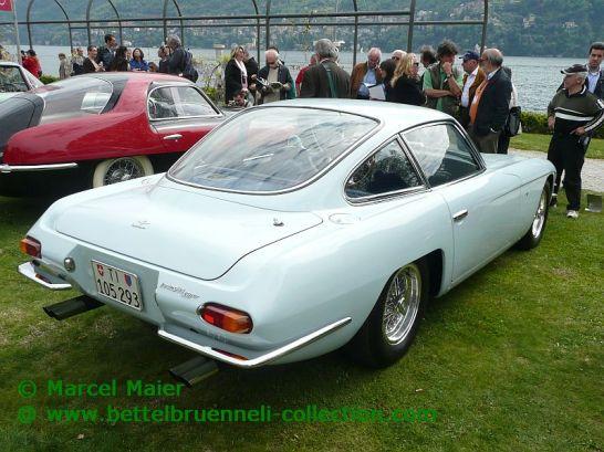 Lamborghini 350 GT 1964 Touring