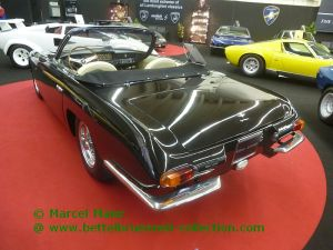 Lamborghini 400 GTS 1967 Touring 004h