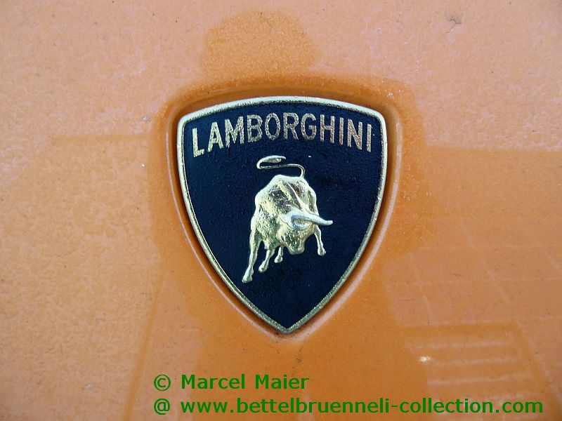 Lamborghini Emblem 001h