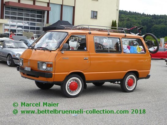Japan Old- und Youngtimer Bleienbach 2018