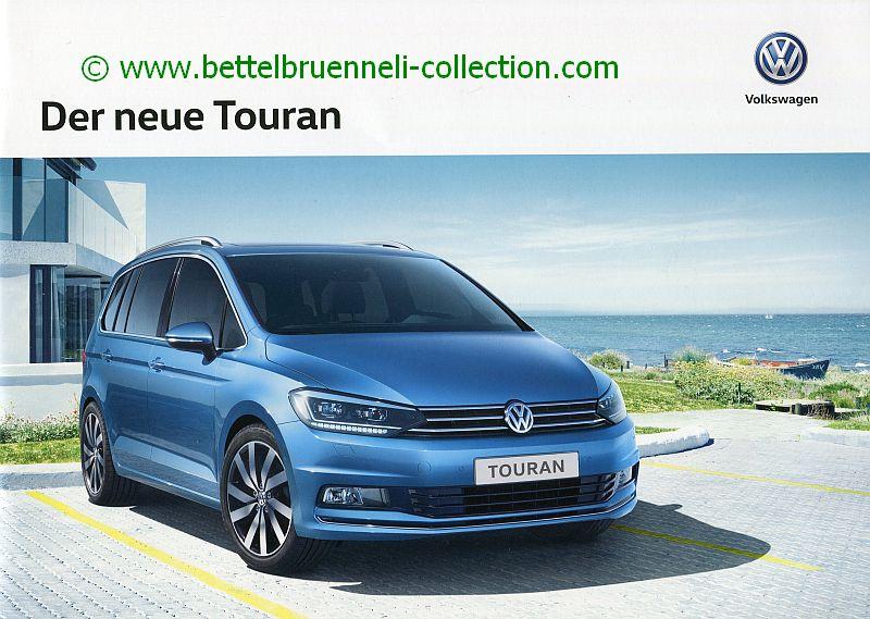 VW Touran 001h