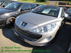Peugeot RCZ 2012 002h