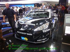 Peugeot RCZ Rallye 2011 002h