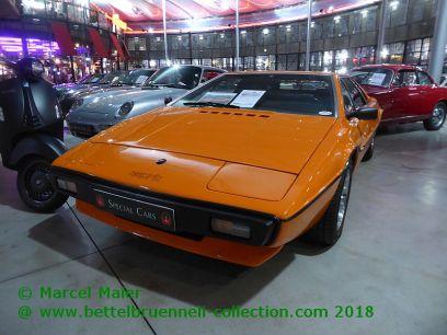 Classic Remise Düsseldorf Dezember 2018