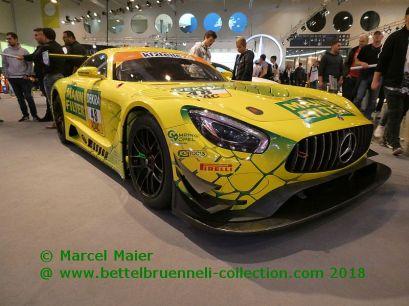 Essen Motorshow 2018 Samstag