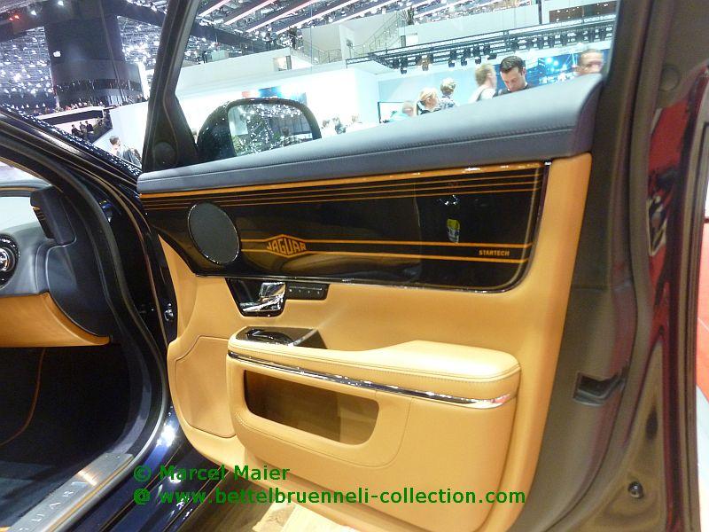 Jaguar XJ X351 Startech 2012