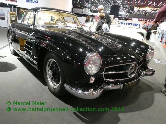 Mercedes-Benz 300 SL 1956
