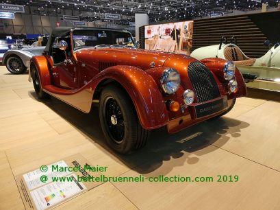 Morgan Classic Roadster