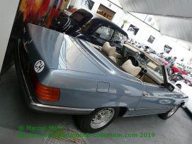 Mercedes-Benz SL (R107)