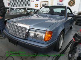 Mercedes-Benz Coupé (C124)