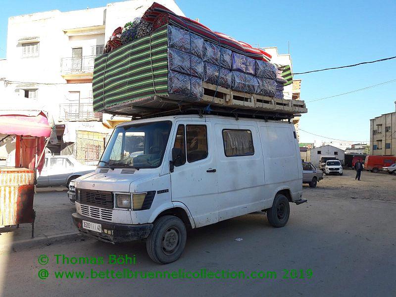 Carspotting Marokko 2019 023h