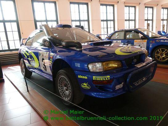 Emil Frey Subaru 2019