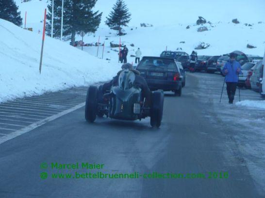 K.I.S.S. Rallye 2010