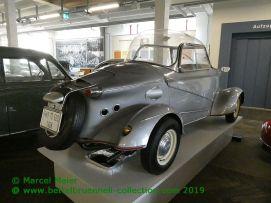 Auto- und Uhrenmuseum ErfinderZeiten Schramberg März 2019