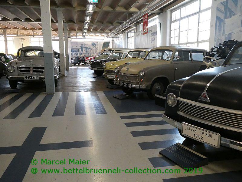 Museum Auto und Uhrenmuseum ErfinderZeiten März 2019 120h
