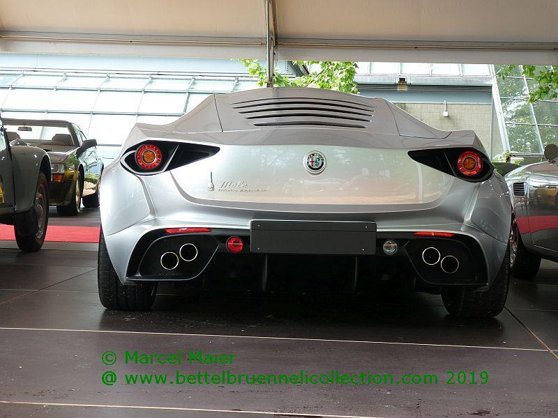 Alfa Romeo Mole 001 2018