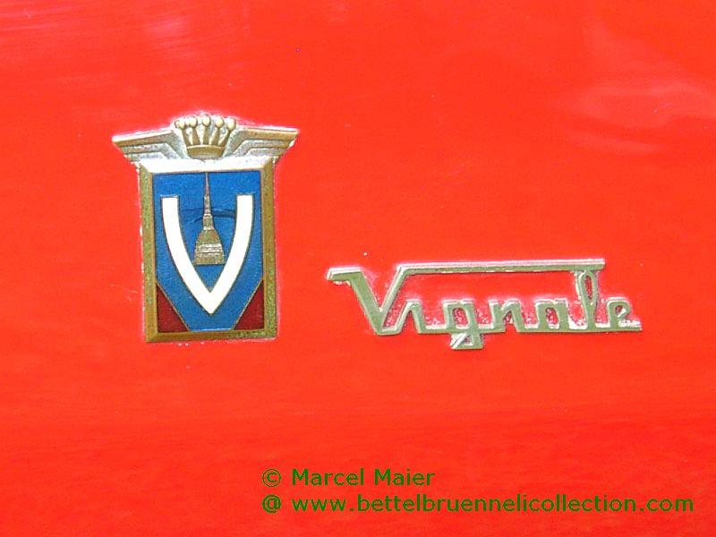 Vignale Emblem