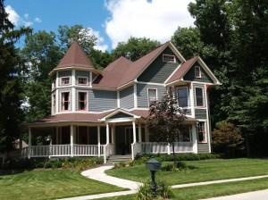 Grandma Ida's House Previously Loved Treasures
