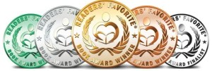 readers favorite awards