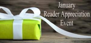 jan reader appreciation event