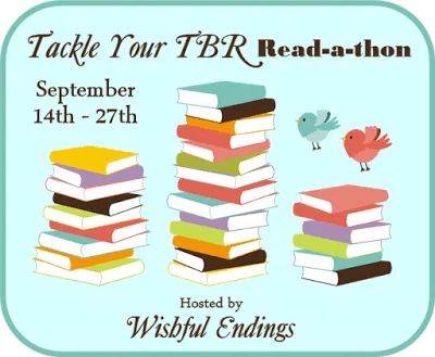 Tackle Your TBR 2015