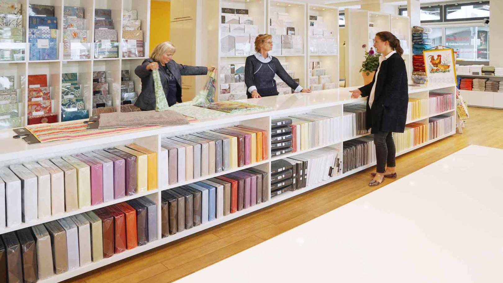 Betten Hoenscheidt Duesseldorf – Die Gutenachtberater beraten Sie gerne