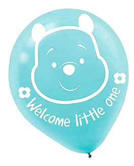 Winnie The Pooh Baby Shower Decorations Walmart : winnie, shower, decorations, walmart, Shower, Ideas