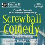 Screwball Comedy