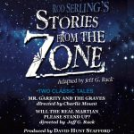 Rod Serling's Stories from the Zone