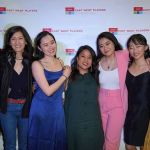 """Audio Interview: The cast of """"MAN OF GOD"""" at the David Henry Hwang Theater"""