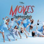 Producers of the Capezio A.C.E. Awards 'Break the Floor' Bring 'MOVES at The Montalbán' in a Three Day Festival of Dance