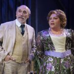 "Audio Interview: Tony Amendola - Geppetto in ABC's Once Upon a Time and the cast of ""Diana of Dobson's"" at Antaeus Theatre Company"
