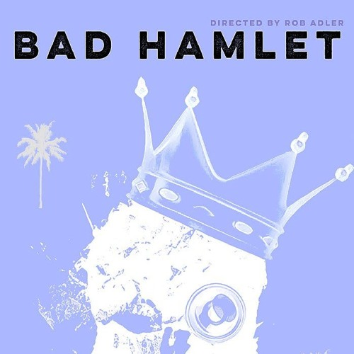 "An Interview of Coin & Ghost's Zachary Reeve Davidson and Rob Adler: ""Bad Hamlet"""