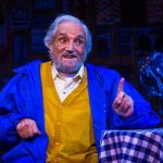 "Ashton's Audio Interview: TONY AWARD WINNER HAL LINDEN IN ""GRUMPY OLD MEN"" AT THE LA MIRADA THEATRE"