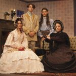 Ashton's Audio Interview: CHRISTIAN LEBANO Adaptor and Director of LITTLE WOMEN