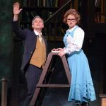 Audio Interview: LARRY RABEN Director of the Music Man