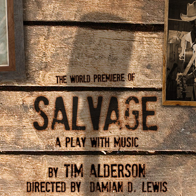Salvage logo