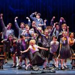 Ashton's Audio Interview: The Cast of MATILDA, THE MUSICAL at LA MIRADA THEATRE