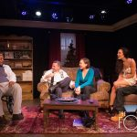 "Audio Interview: Lesley Fera (Veronica Hastings: Pretty Little Liars) stars in ""Between Riverside and Crazy"" at The Fountain Theatre"