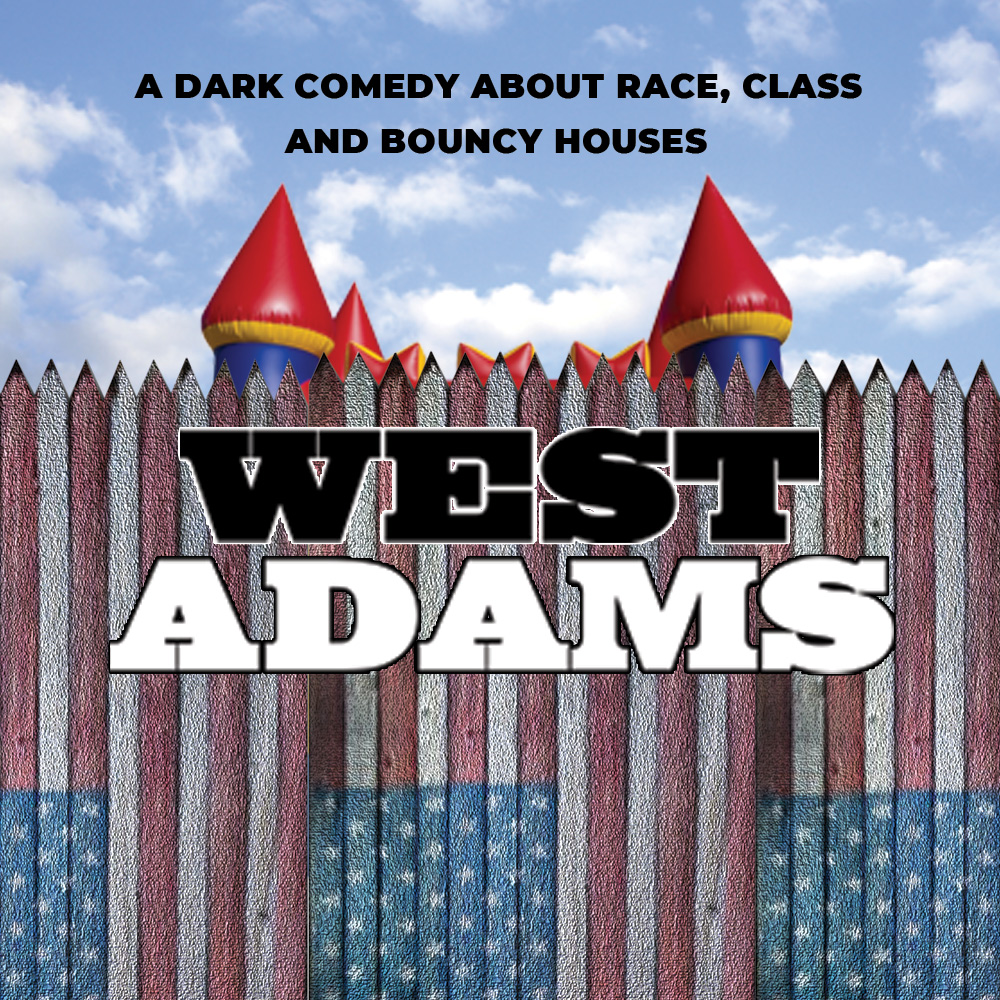 West Adams logo