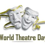 "HAPPY WORLD ""VIRTUAL"" THEATRE DAY!"